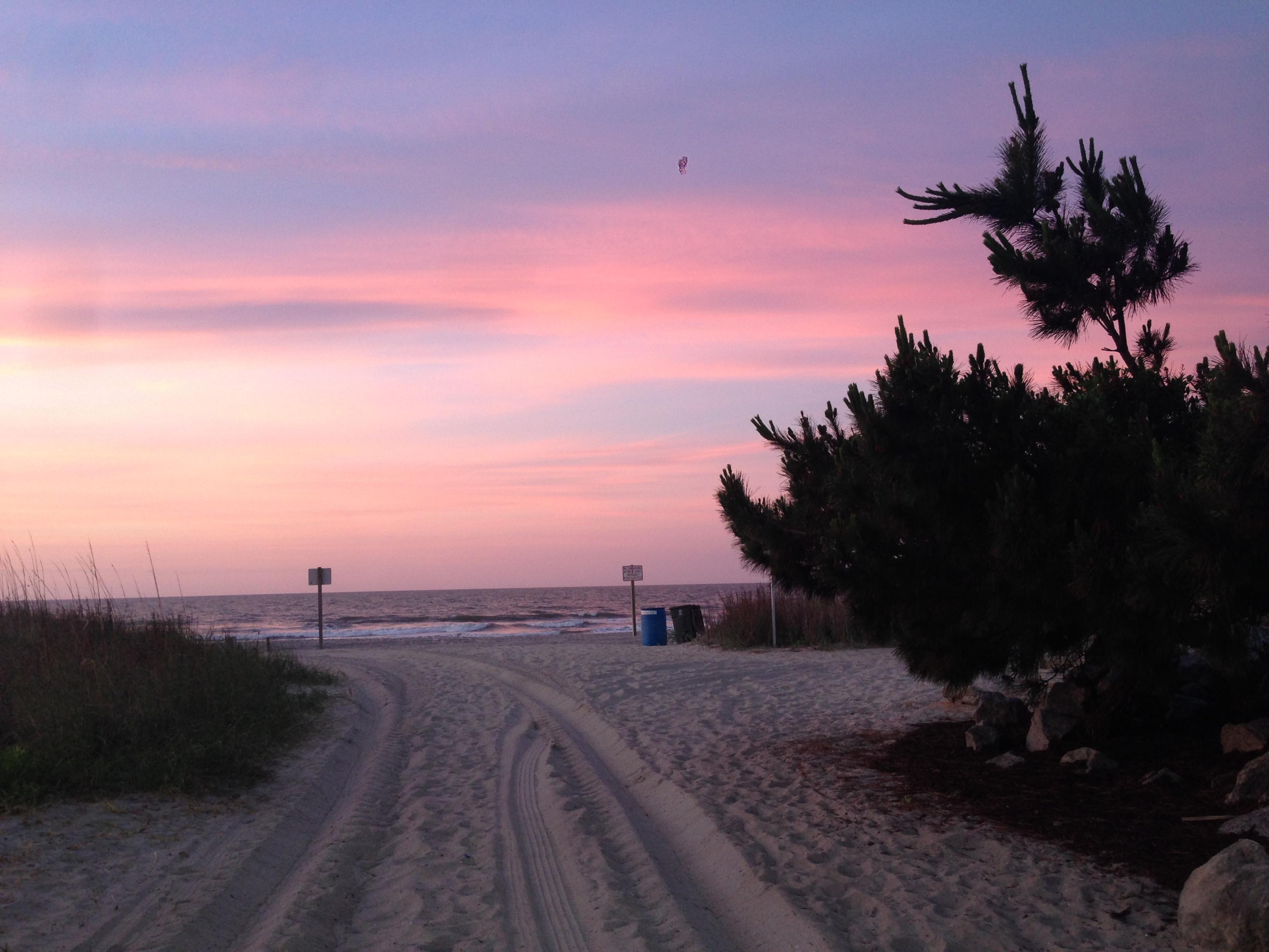 Myrtle Beach Sunrises